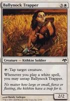 Eventide Foil: Ballynock Trapper