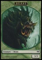 Eventide: Beast Token