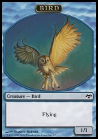 Eventide: Bird Token