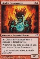 Eventide: Cinder Pyromancer