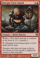 Eventide Foil: Duergar Cave-Guard