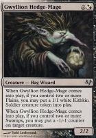 Eventide Foil: Gwyllion Hedge-Mage