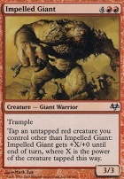 Eventide: Impelled Giant