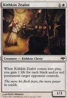 Eventide: Kithkin Zealot