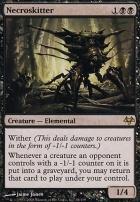 Eventide: Necroskitter