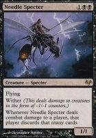 Eventide: Needle Specter