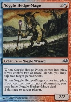 Eventide: Noggle Hedge-Mage