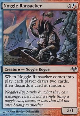 Eventide Foil: Noggle Ransacker