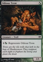 Eventide: Odious Trow