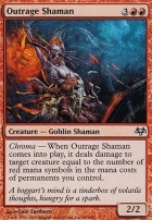 Eventide: Outrage Shaman
