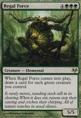 Eventide: Regal Force