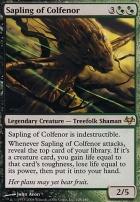 Eventide: Sapling of Colfenor