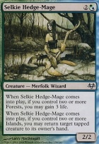 Eventide: Selkie Hedge-Mage
