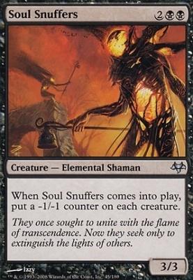 Eventide: Soul Snuffers
