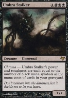 Eventide: Umbra Stalker