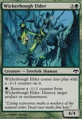 Eventide: Wickerbough Elder