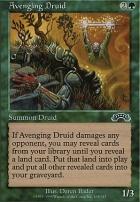 Exodus: Avenging Druid