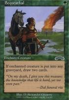 Exodus: Bequeathal