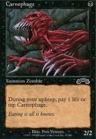 Exodus: Carnophage