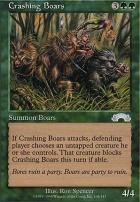 Exodus: Crashing Boars