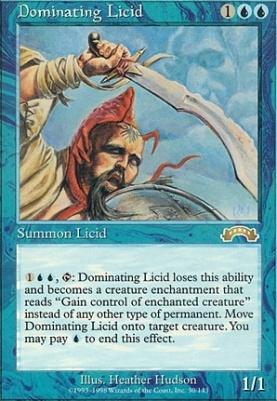 Exodus: Dominating Licid