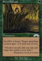 Exodus: Elven Palisade