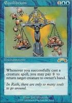 Exodus: Equilibrium