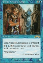 Exodus: Ertai, Wizard Adept