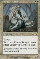 Exodus: Exalted Dragon
