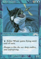 Exodus: Killer Whale