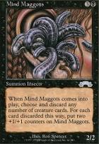 Exodus: Mind Maggots