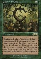 Exodus: Oath of Druids