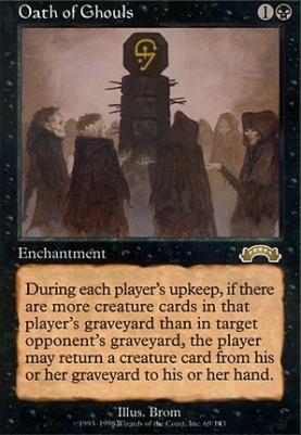 Exodus: Oath of Ghouls
