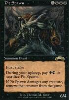 Exodus: Pit Spawn