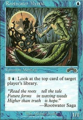 Exodus: Rootwater Mystic