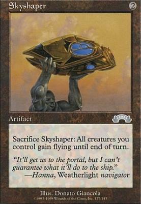 Exodus: Skyshaper