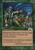 Exodus: Skyshroud Elite