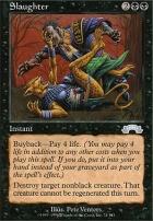 Exodus: Slaughter