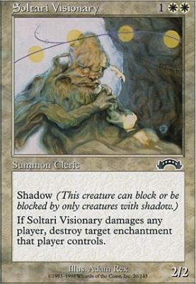 Exodus: Soltari Visionary
