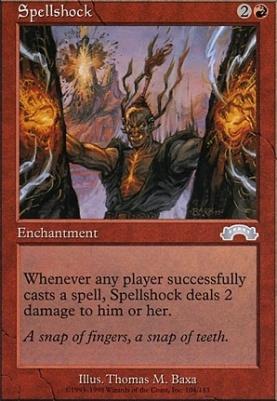 Exodus: Spellshock