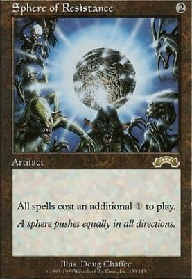 Exodus: Sphere of Resistance