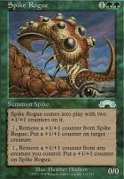 Exodus: Spike Rogue