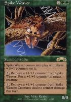 Exodus: Spike Weaver