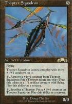 Exodus: Thopter Squadron