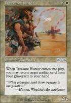Exodus: Treasure Hunter
