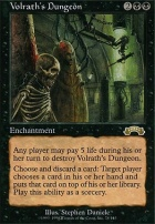 Exodus: Volrath's Dungeon