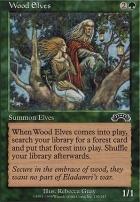 Exodus: Wood Elves