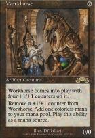 Exodus: Workhorse
