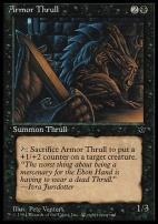 Fallen Empires: Armor Thrull