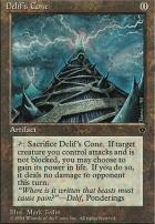 Fallen Empires: Delif's Cone